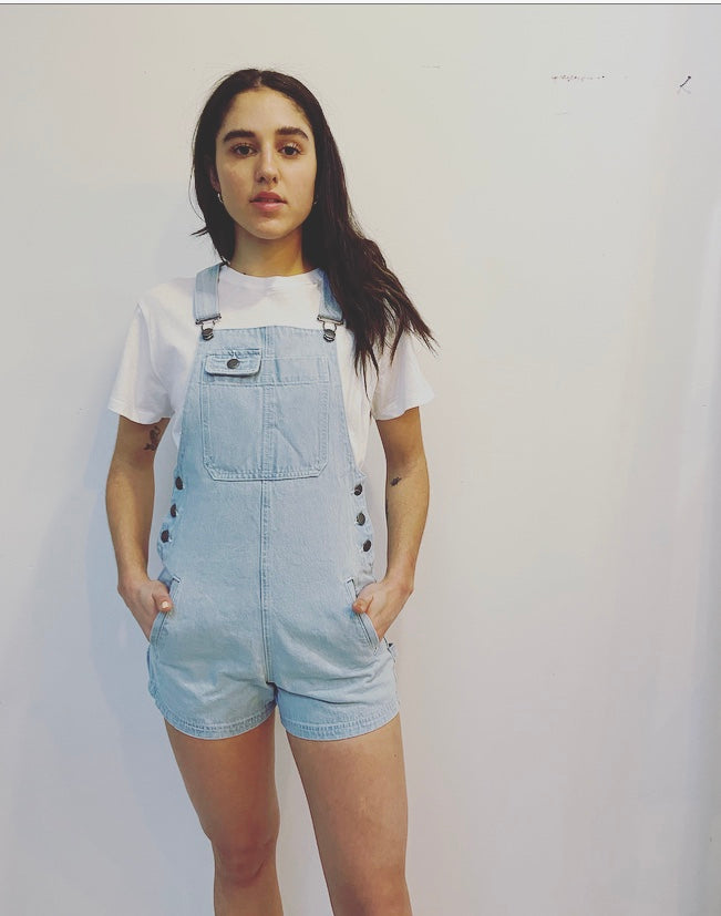Junebug Overall by Afends