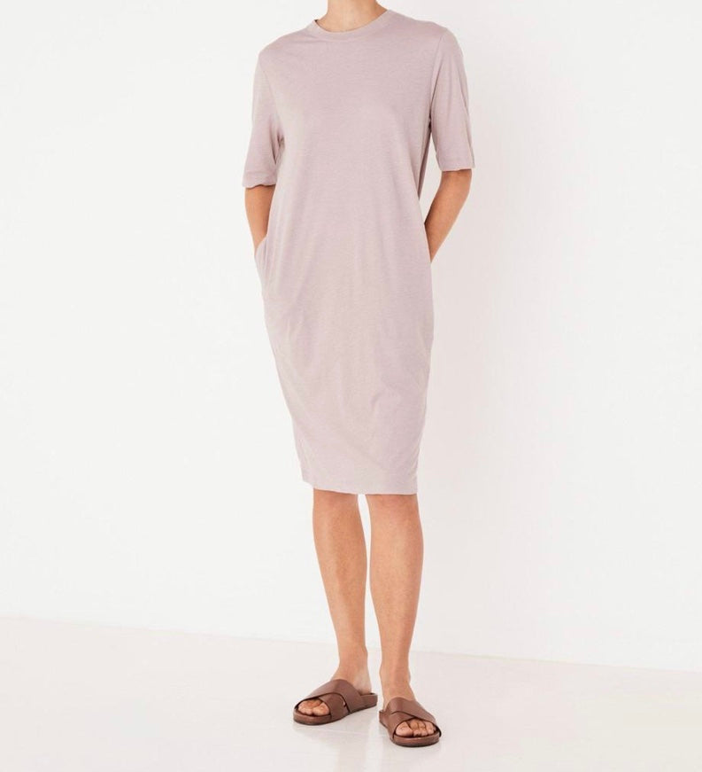 Cotton Tee Dress by Assembly Label