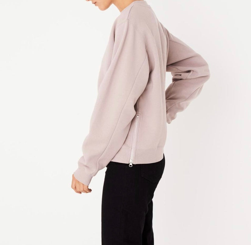 Allusive Fleece by Assembly Label