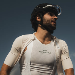 Ultralight Base Layer  ~ White