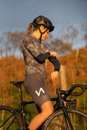 Pass Arm Warmers ~ Navy