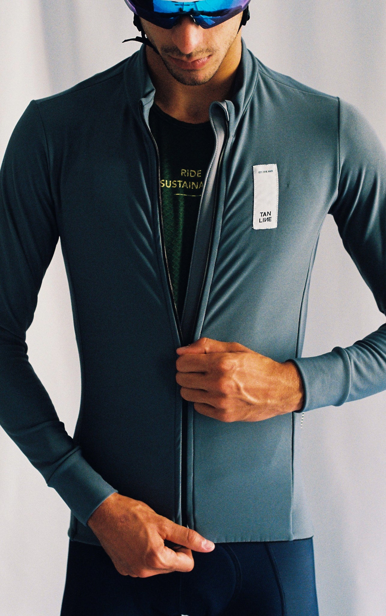 Ultralight Base Layer  ~ Green