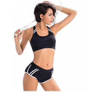 2pcs/Set Women Sport Suits - FitnessAmazons.ca