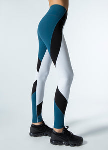 AROUND THE COLORBLOCK - FitnessAmazons.ca
