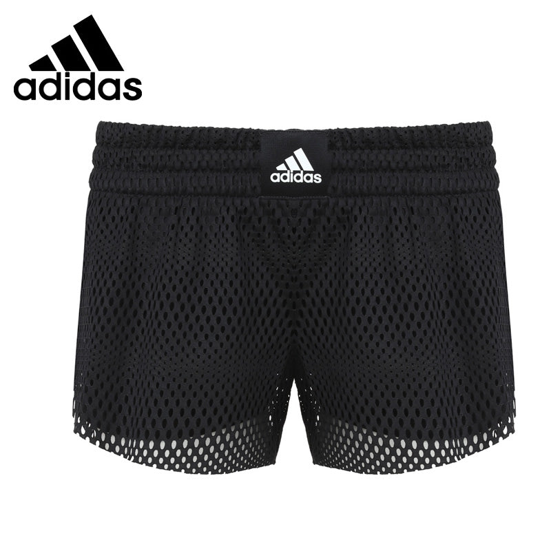Original New Arrival 2017 Adidas 2IN1 MESH SHORT Women's Shorts Sportswear