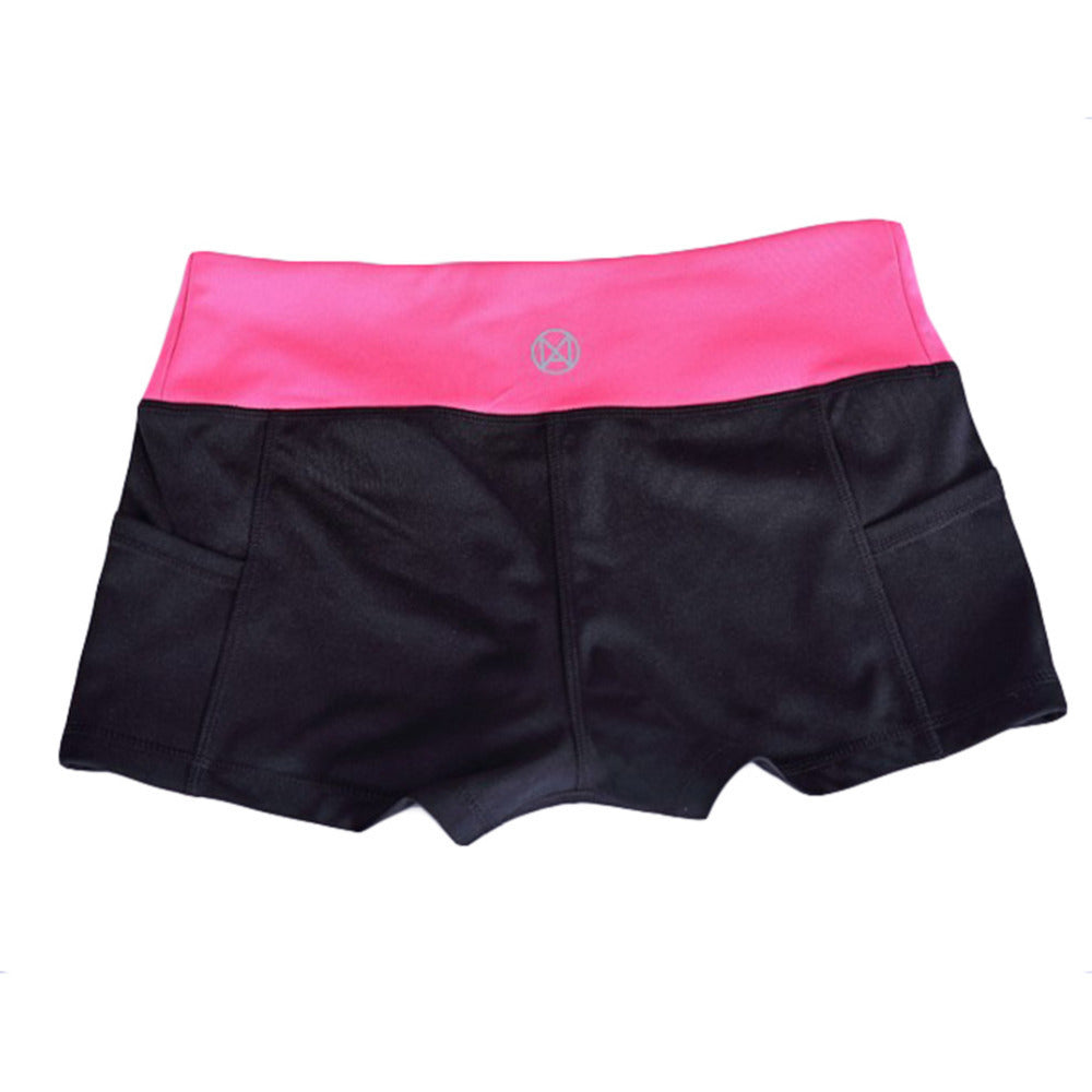 Compression Breathable Running Shorts - FitnessAmazons.ca
