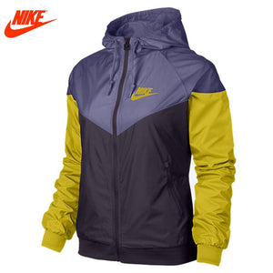 Windproof jacket, Purple Blue and Green - FitnessAmazons.ca