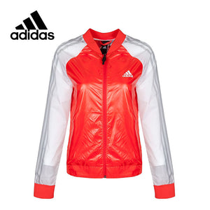 New Arrival Original Adidas Performance WB BOMBER Women's jacket - FitnessAmazons.ca