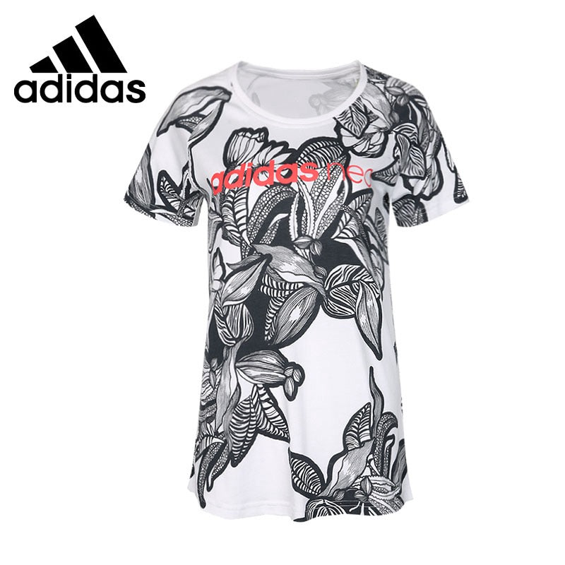 New Arrival 2018 Adidas NEO Label Illust Tee