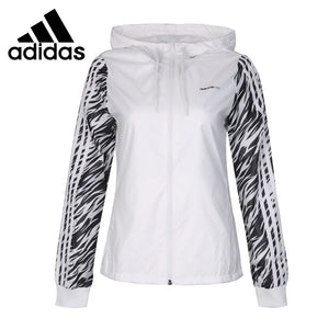 2018 Adidas NEO Label WB ANML Women's jacket - FitnessAmazons.ca