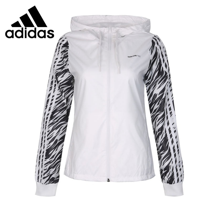 2018 Adidas NEO Label WB ANML Women's jacket