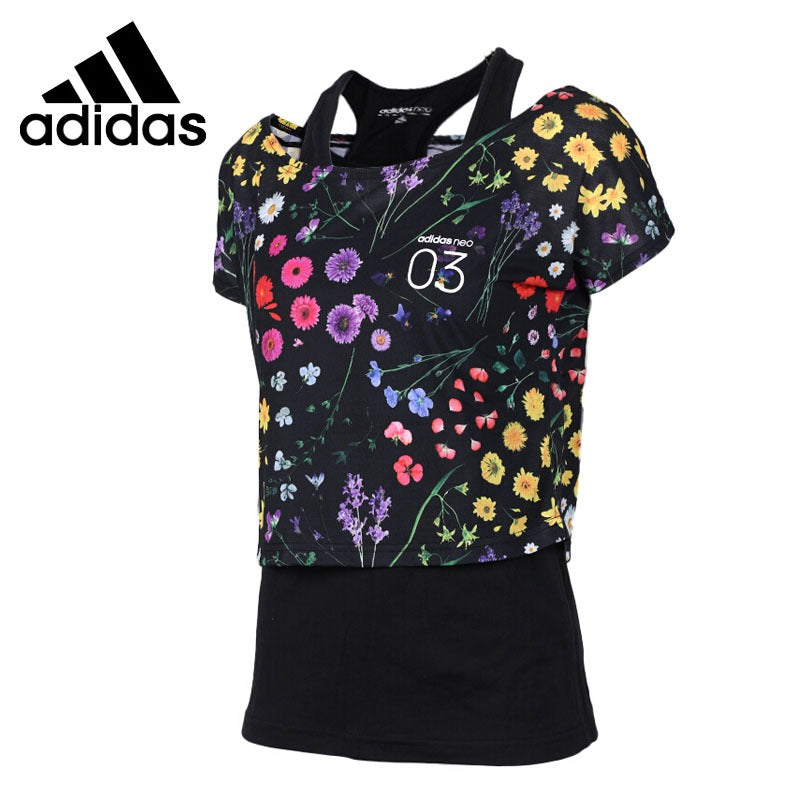 Original New Arrival 2018 Adidas NEO Label Fav Layer Tee - FitnessAmazons.ca
