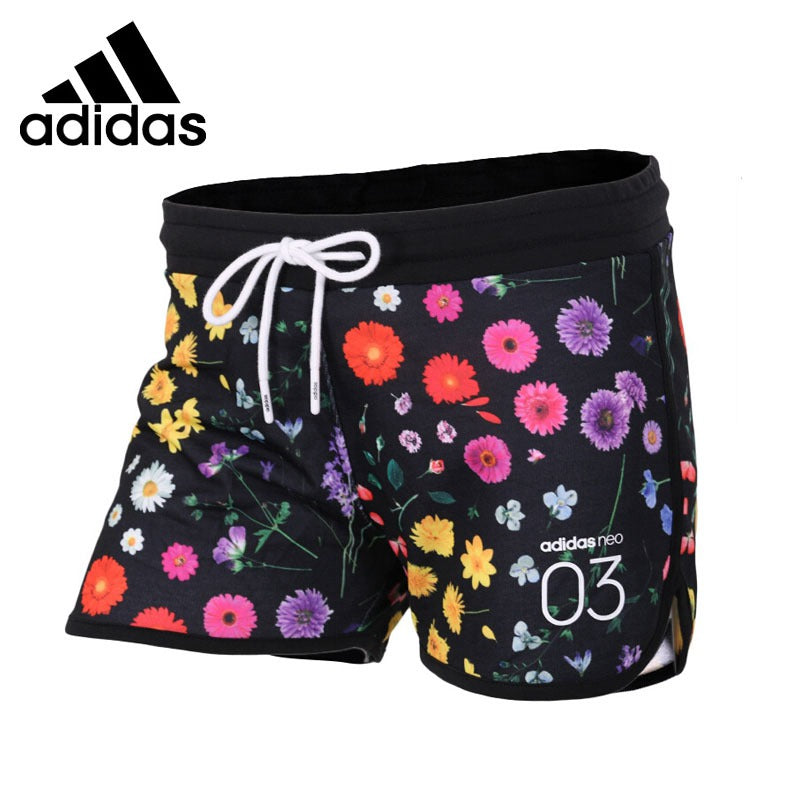 Original New Arrival 2018 Adidas NEO Label  Shorts - FitnessAmazons.ca