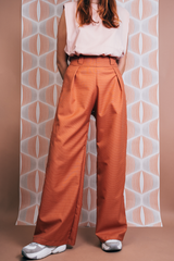 pantalon pumpkin - the boss uniform