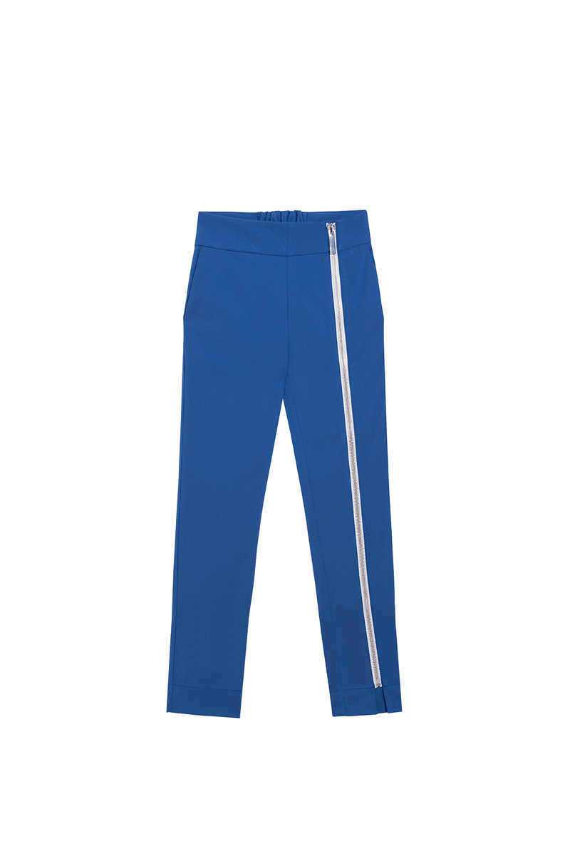 pantalon bleu profond - the worker uniform