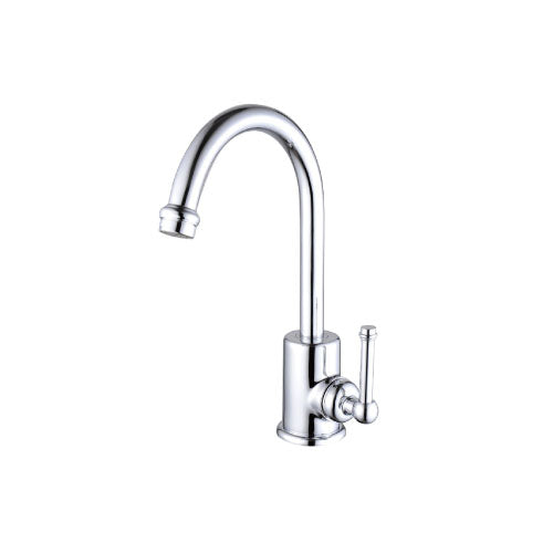 Federation Basin Mixer 25mm