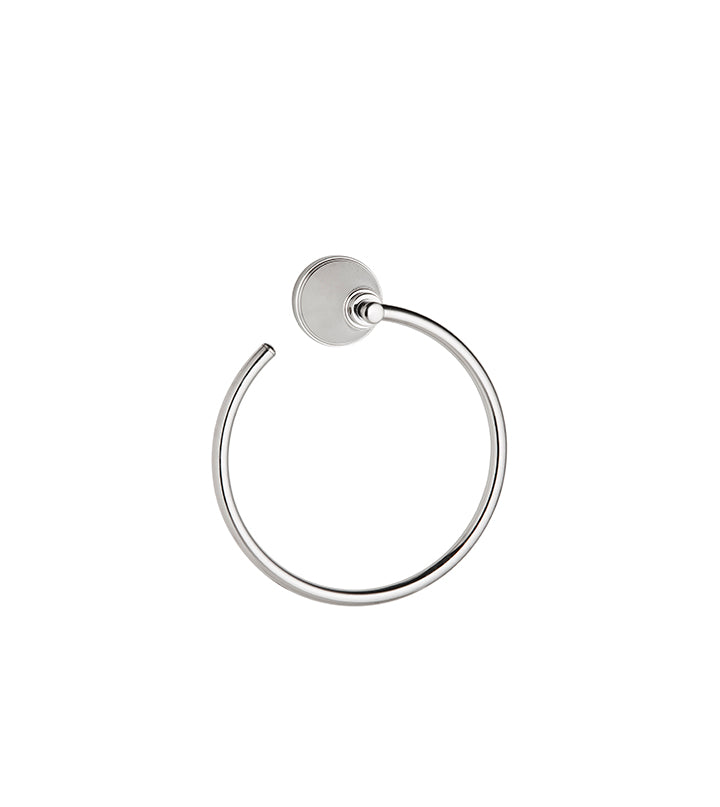 Georgian Towel Ring