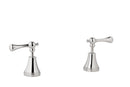 Bastow Georgian Basin Top Assemblies Pair ONLY - NO OUTLET