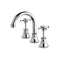 Victorian Hob Spa Set Swivel Outlet 200mm X 19mm