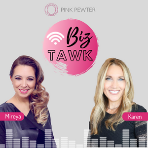Biz Tawk: Get Creative, Think Outside the Box and Grow.
