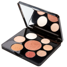 """Neutrally Perfect"" Interchangeable Magnetic Makeup Palette (8 colors)"