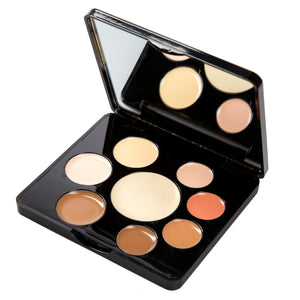 "Small ""Contourversy"" Palette Kit with Display (12pc + 1 Tester)"