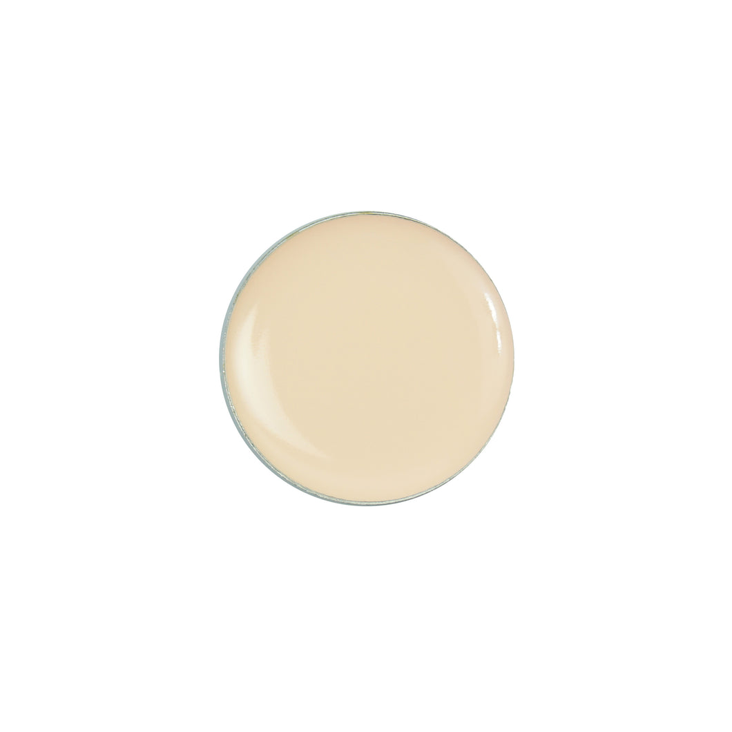 Individual Small Contour Cream Pan -