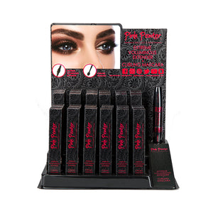 Double Sided Mascara Kit with Display (24pc + 1 Tester)