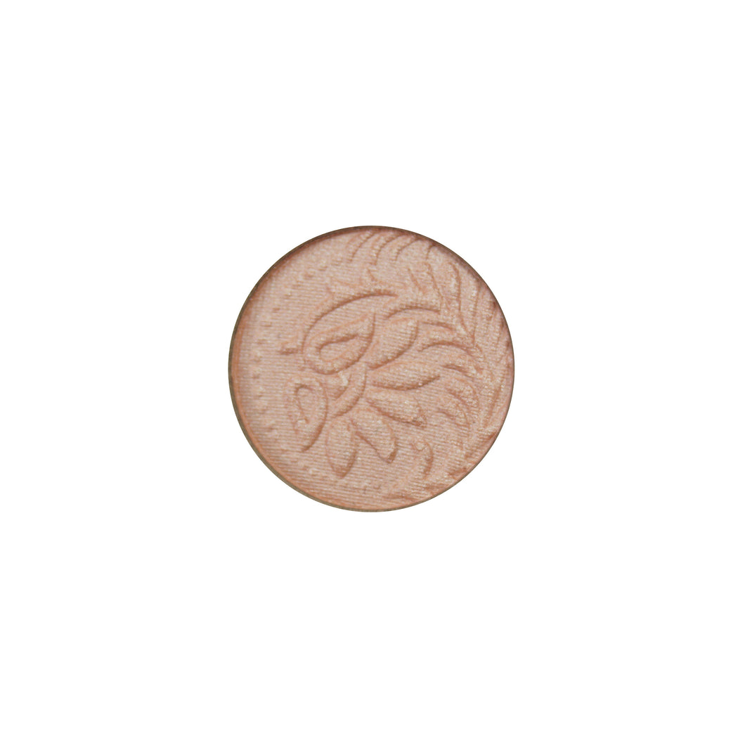 Individual Small Eyeshadow Pan -