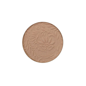"Individual Medium Eyeshadow Pan - ""Soft Blush"""