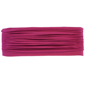 Rue - Fuchsia Sports Wrap