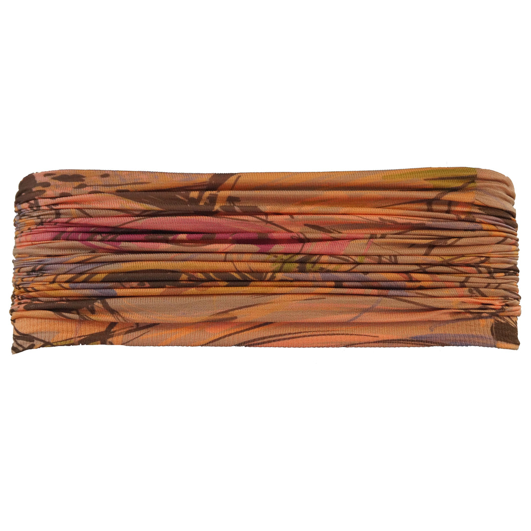 Rue - Peach Nature Sports Wrap