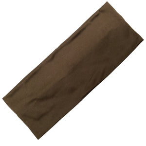 Kippy - Microfiber Sports Headwrap (Military Green)