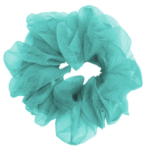 Luxe Sheer and Delicate Scrunchie (Cotton Candy Mini Pack - 7pc)