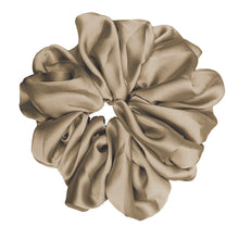 "Luxe ""Oversized"" Plush Scrunchie - Spumoni Pack (6pcs)"