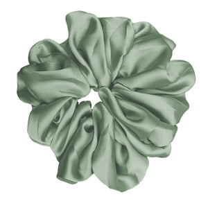 "Luxe ""Oversized"" Plush Scrunchie - Brilliantly Bold Pack (6pcs)"