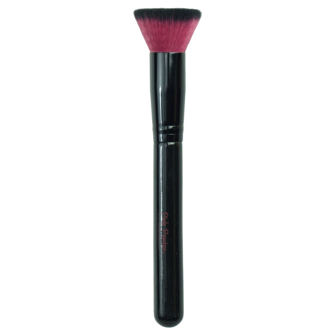 Flat Powder Makeup Brush - #3