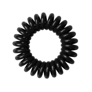 Hair Twists - (Black - 5pc Cylinder)
