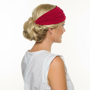 Rue - Red Sports Wrap