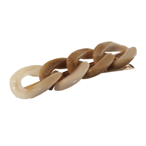 Infinity - Chain Link Metal Clip - 3pc (Honey Spiced Pack)