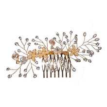 Princess Diana - Sparkle Hair Comb