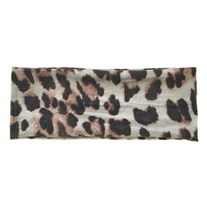 Kippy - Microfiber Sports Wrap (Leopard Gray)