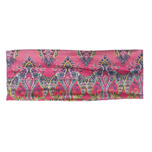 Kippy - Microfiber Sports Wrap (Mosaic Pink)