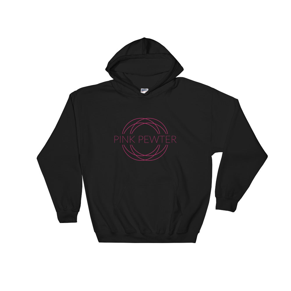 InspireME Hooded Sweatshirt -