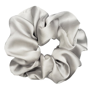 Luxe Plush Scrunchie - Mint Choco Chip (3pcs)