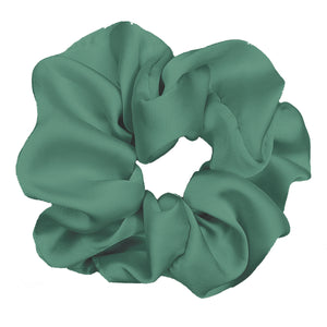 Luxe Plush Scrunchie - Minty Fresh (3pcs)