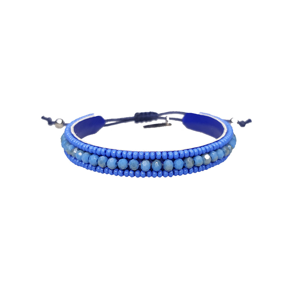Sawyer - Bracelet (Blue #13)