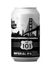 US101 Imperial IPA 330ml