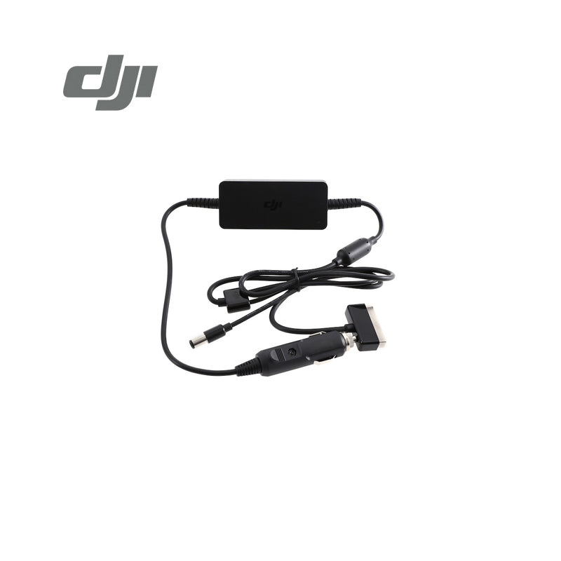 DJI Phantom 4 Series Car Charger use with the Phantom 4 Intelligent Flight Battery