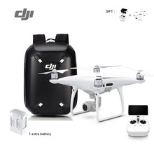 DJI Phantom 4 pro / phantom 4 pro plus Drone with 4K video 1080p camera rc helicopter brand new original Free shipping